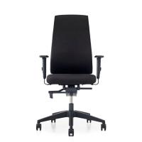 Prosedia Se7en Edition bureaustoel met harde wielen