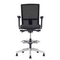 Prosedia Se7en 16G2 Counter Mesh bureaustoel op glijders