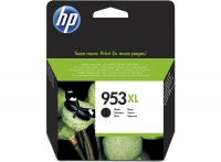 HP L0S70AE inkjet cartridge nr.953XL Hoge Capaciteit zwart [2.000 pagina s]