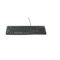 Logitech K120 draadgebonden toetsenbord - Qwerty Nederland
