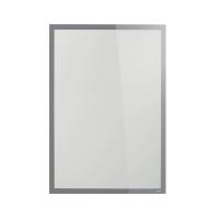 Durable 500623 Duraframe poster sun A1 zilver