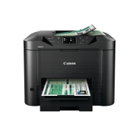 Canon Maxify MB5450 multifunctional kleuren inkjet printer