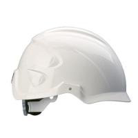 Centurion Nexus Core geventileerde veiligheidshelm - wit