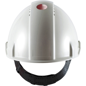 3M G3000CUV HELMET WHITE