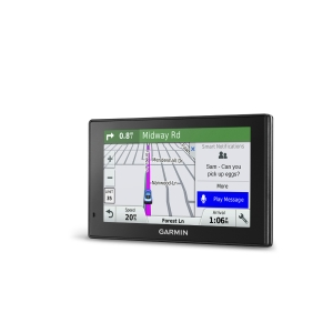 GARMIN GPS car DriveSmart 51 LMT-S Europe