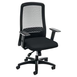 Prosedia Eccon 7172 bureaustoel zwart