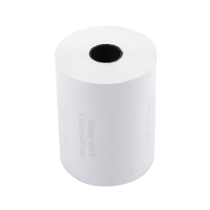 Roll 1 ply thermal  55g 24m 57x46 without BPA