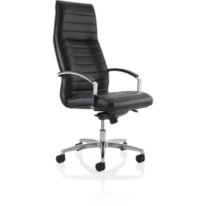 Manhattan chair black
