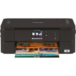 BROTHER DCPJ772DW MULTIFUNCTIONELE INKJET PRINTER