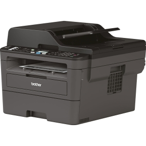 BROTHER MFCL2710DN MONO LASER PRINTER NL