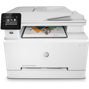 HP M281fdw Color LaserJet Pro MFP printer