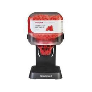 Dispenser Howard Leight HL-400 Lite, for 400 pairs of ear plugs, black