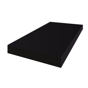 BLACK PAPER A4 120G - PACK OF 100