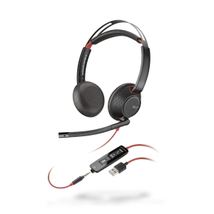 Plantronics Blackwire C5220 headset voor PC