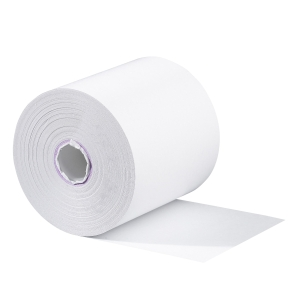 Machine rolls width 57xdiameter 64mm thermal - pack of 10