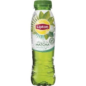 Lipton Matcha Original 33 cl - pak van 12