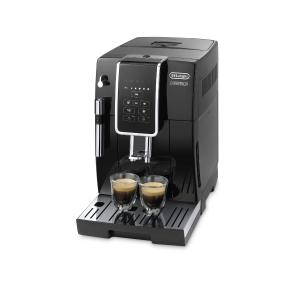 De Longhi Dinamica ECAM350.15.B espressomachine, zwart