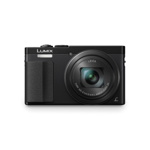 PANASONIC LUMIX DMC-TZ70 DIGI CAMERA BLK