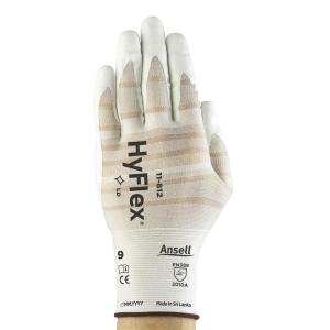 Ansell Hyflex 11-812 precisie handschoenen, nitril gecoat, maat 9, per 12 paar