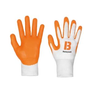 Honeywell Check&Go B snijbestendige handschoenen nitril gecoat, maat 7, 10 paar