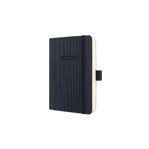 SIGEL CONCEPTUM AGENDA A6 2019/2020 18 MONTHS SOFTCOVER