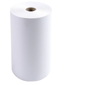 Telexroll 1 layer length 120 m centre 25mm width 210mm - pack of 6