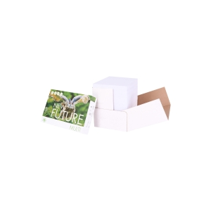 New Future Multi paper A4 80g - box of 2500 sheets
