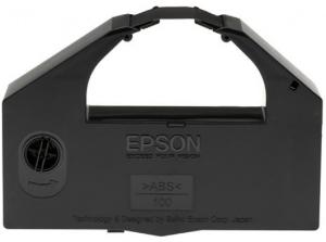 Epson S015637 original ribbon black