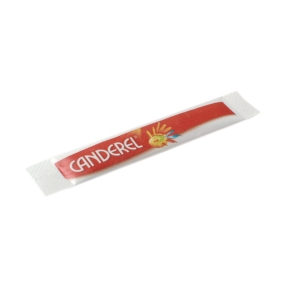 Canderel sticks 0,5g - accessories for coffee and tea - box of 500