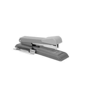 Bostitch B8 kantoornietmachine met ontnieter gelakt metaal grijs 30 vel