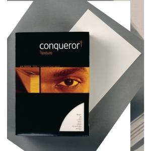 Conqueror 860300 papier A4 100g wit - pak van 500 vellen
