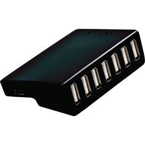 Targus mobiele hub USB 2.0 met zeven poorten