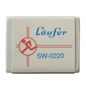 Laufer SW-0220 pencil eraser