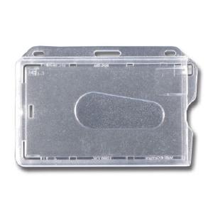 Badgehouder met clip KRTH-S1 ING - set van 5