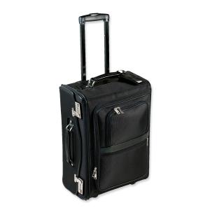 Monolith 2383 microfibre pilot case met plaats voor laptop