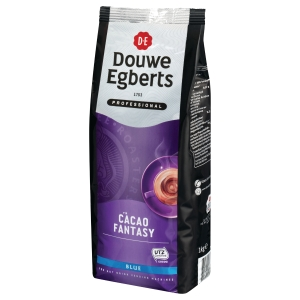 Douwe Egberts Cacao Fantasy - accessories for vending machine - 1000g