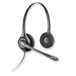Plantronics H261N/A Supra Plus headset met snoer binauraal