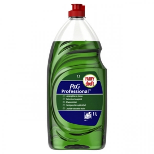 Dreft washing-up liquid
