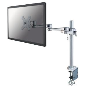 Newstar FPMA-D935 monitorarm voor flatscreen zilvergrijs
