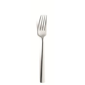 Sustainable cutlery fork 193mm - pack of 12