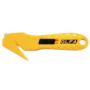 Olfa SK10 safety cutter for film