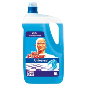 Mr Proper all purpose cleaner Ocean 5L