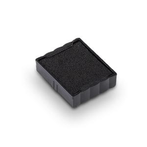 Trodat 6/4922 inktkussen 20x20mm zwart voor 4922 - Pak van 2