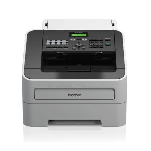 Brother 2840 laser fax - the Netherlands