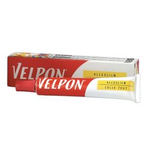 Velpon alleslijm - tube van 50 ml