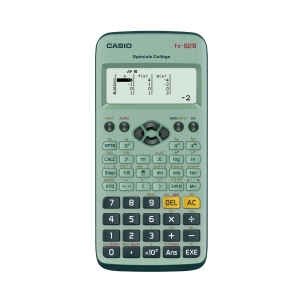 Casio FX-92B Special College scientific calculator