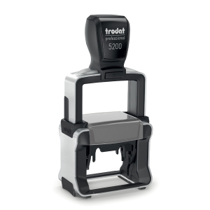 Trodat Professional 5200 customizable stamp 41 x 24mm 5 lines