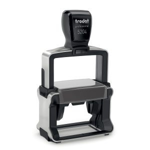 Trodat Professional 5204 customizable stamp 56 x 26mm 6 lines