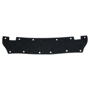 Delta Plus Basalpha zweetband voor veiligheidshelmen - pak van 10