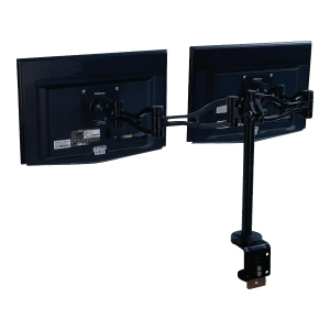 Fellowes Professional Series dubbele monitorarm